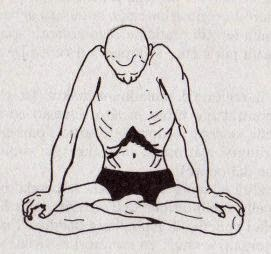 "Uddiyana Bandha practice this essential practice and never have an ""easy"" practice ever again."