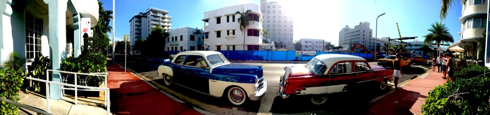 South Beach Low Riders